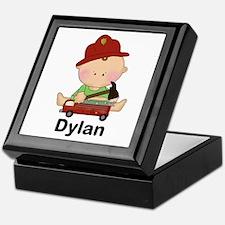 Dylan's Keepsake Box