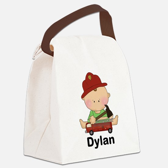 Dylan's Canvas Lunch Bag