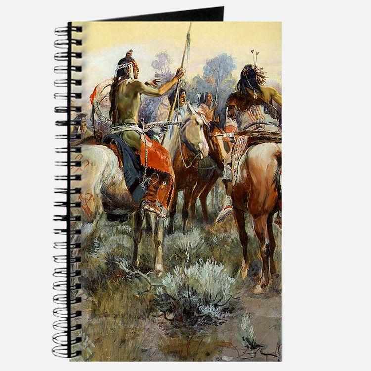 Wild West Vintage -Page10 Journal