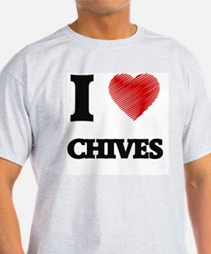 Cool The chive T-Shirt