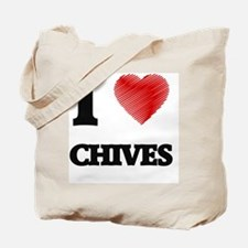 Cute The chive Tote Bag