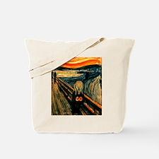 Scream 60th Tote Bag