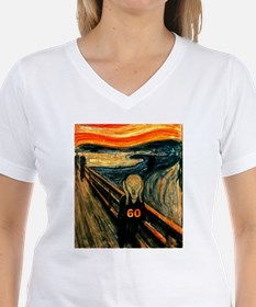 Scream 60th Shirt