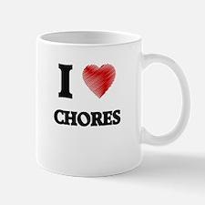 chore Mugs