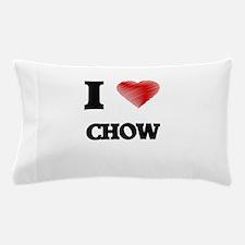 chow Pillow Case