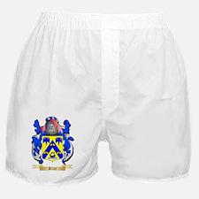 Riley Boxer Shorts