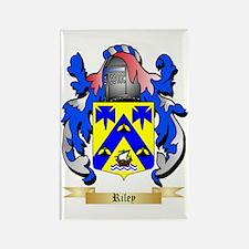 Riley Rectangle Magnet