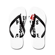 42 Swag Birthday Designs Flip Flops