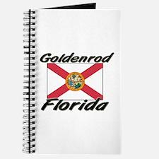 Goldenrod Florida Journal