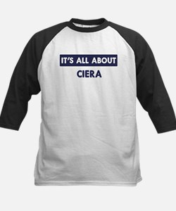 All about CIERA Tee