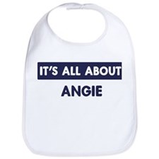 All about ANGIE Bib