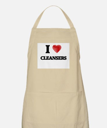 cleanser Apron
