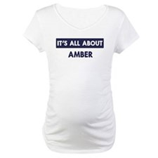 All about AMBER Shirt