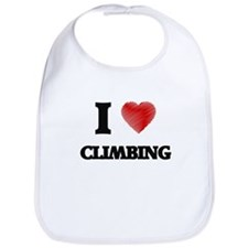 climb Bib