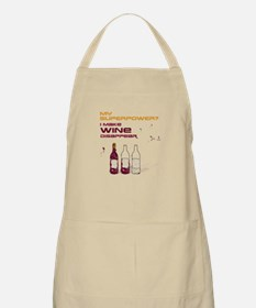 Funny Wine Quote Apron