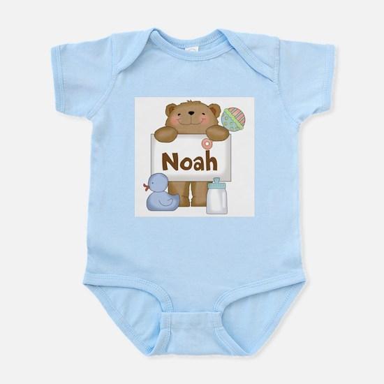 Noah's Infant Bodysuit