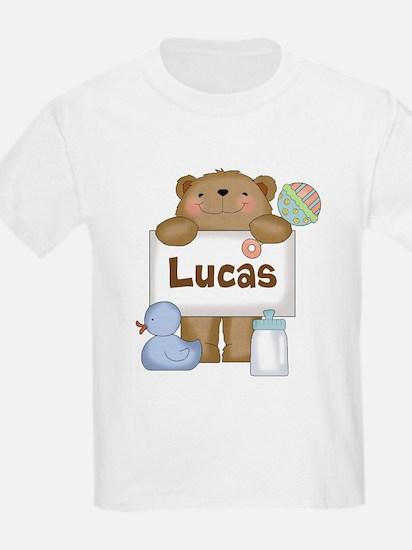 Lucas's T-Shirt
