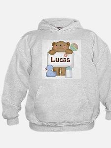 Lucas's Hoodie