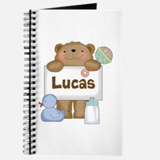 Lucas's Journal