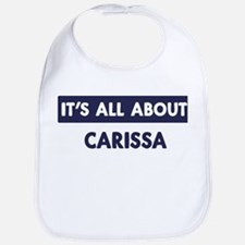 All about CARISSA Bib
