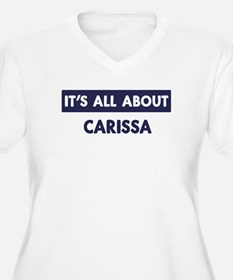 All about CARISSA T-Shirt