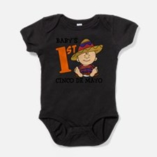 Cute Fifth Baby Bodysuit