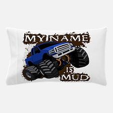 Unique Tractor pulls Pillow Case