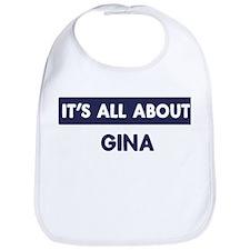 All about GINA Bib