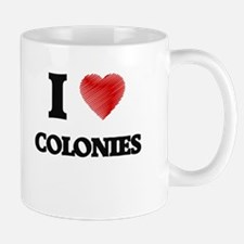 colony Mugs