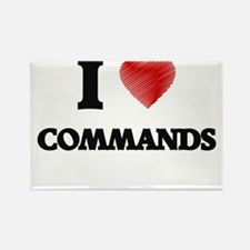 command Magnets