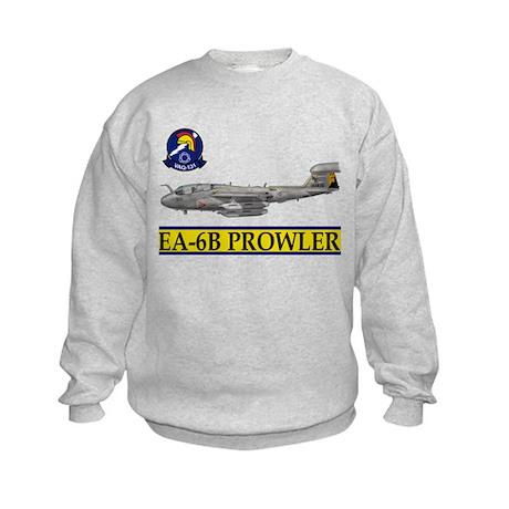 VAQ-131 Lancers Kids Sweatshirt