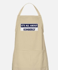 All about KIMBERLY BBQ Apron