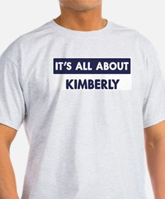 All about KIMBERLY T-Shirt