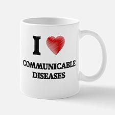 communicable Mugs