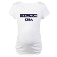 All about KEIRA Shirt