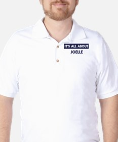 All about JOELLE T-Shirt