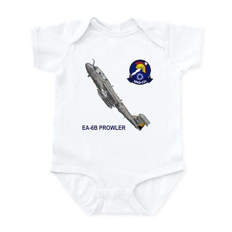 VAQ-131 Lancers Infant Bodysuit