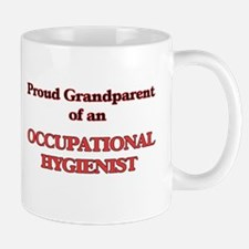 Proud Grandparent of a Occupational Hygienist Mugs