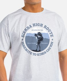 Funny Us route 395 nevada T-Shirt