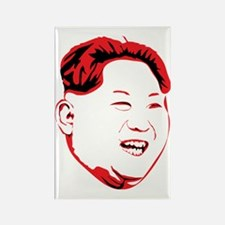 Unique Dprk Rectangle Magnet
