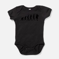 Cool Theory evolution Baby Bodysuit
