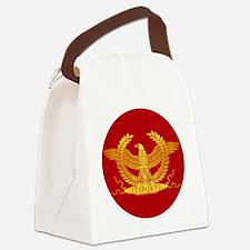 Unique Ancient Canvas Lunch Bag