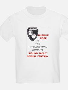 Funny Nerds love T-Shirt