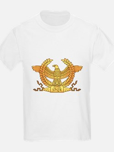 Roman Ancient Eagle T-Shirt