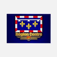 Region Centre Magnets