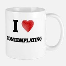 contemplate Mugs
