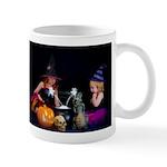 Conjuring Fairies Mug