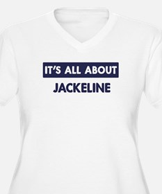 All about JACKELINE T-Shirt