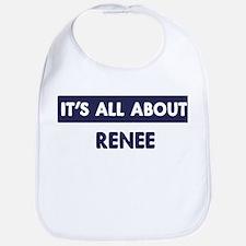 All about RENEE Bib