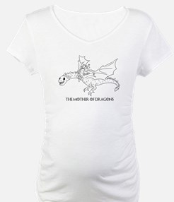 The Mother of Dragons Shirt